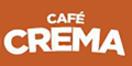 Cafe Crema Menu