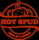 Hot Spud Menu