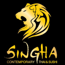 Singha Contemporary Thai & Sushi Menu