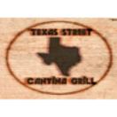 Texas St Cantina Grill Menu