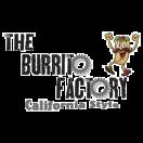 Burrito Factory Menu