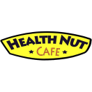 Health Nut Cafe Menu