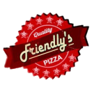 Friendly's Pizza Menu