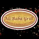 Ali Baba Grill Menu