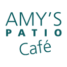 Amy's Patio Cafe Menu