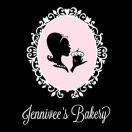 Jennivee's Bakery Menu