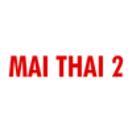 Mai Thai 2 Menu
