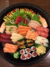Wabi Cafe & Sushi Menu