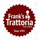 Frank's Trattoria Menu