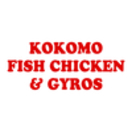 Kokomo Fish Chicken & Gyros Menu
