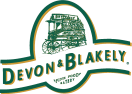 Devon and Blakely Menu