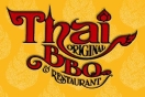Thai Original BBQ Restaurant Menu