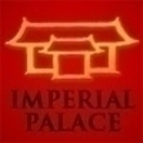 Imperial Palace Menu