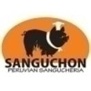 Sanguchon Peruvian Sangucheria Menu