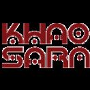 Khao Sarn Menu