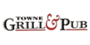 Towne Grill & Pub Menu