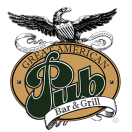 Great American Pub Paoli Menu