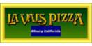 La Val's Pizza Menu