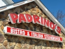 Padrino's Bistro & Italian Steakhouse Menu