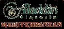 Aladdin Halal Pizza Menu