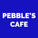 Pebble's Cafe Menu