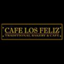 Cafe Los Feliz Menu