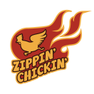Zippin' Chickin' Menu