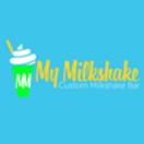 My Milkshake Menu