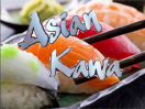 Asian Kawa Menu