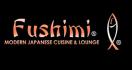 Fushimi Modern Japanese Cuisine Menu