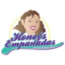 Honey's Empanadas Menu
