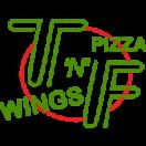 T & F Pizza Menu