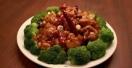 Crystal Jade Chinese Restaurant  Menu