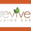 Revive Juice Bar Menu