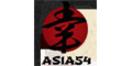 Asia 54 Menu