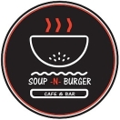 Soup N Burger Menu