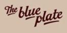 The Blue Plate Menu