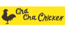 Cha Cha Chicken Menu