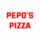 Pepo's Pizza Menu