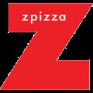 Z Pizza Menu