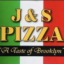 J&S Pizza Menu