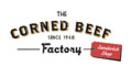 The Corned Beef Factory Sandwich Shop Menu