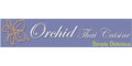 Orchid Thai Cuisine Menu