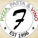 Fratelli's Pizza, Pasta & Vino Menu