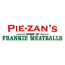 Pie-Zan's Menu
