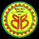 Baby Bo's Cantina Menu
