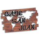 Cafe San Juan Menu