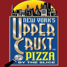 NY'S Upper Crust Pizza Menu