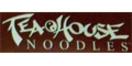 Tea House Noodles Menu