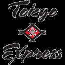 Tokyo Express 3 Menu